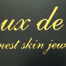 Bijoux de Pele