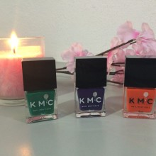 Esmalte de Diva! KMC Nail Boutique