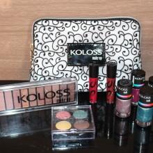 Lançamentos da Koloss Makeu Up