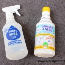 Limpador a seco para pissos – Poupe Água Duratto