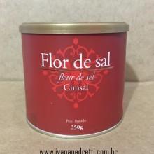 Flor de sal cimsal.