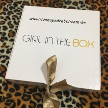 Caixa da Girl In The Box