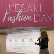 Evento Ikesaki Fashion Day