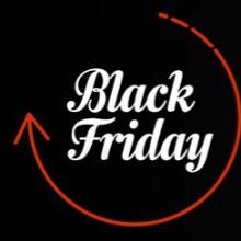 Muitas Promoções no Black Friday da Ikesaki